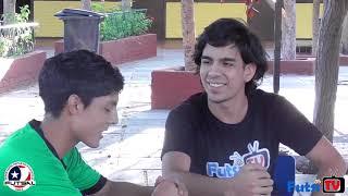 "FUTSAL CHILE FUTSITV!!! DE CLUB EN CLUB"" CAPITULO 3 -EL NUESTRA FUTSAL-"