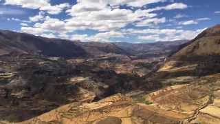 Discover Perú: Arequipa and Colca Canyon (Travel South America)