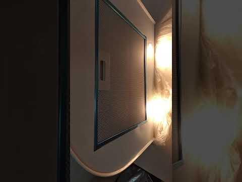Вытяжка PERFELLI KR 5412 I LED