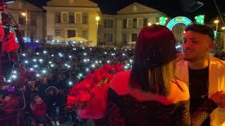 Daniele De Martino - Roberta Bella -  Live - (Lavello  2019)