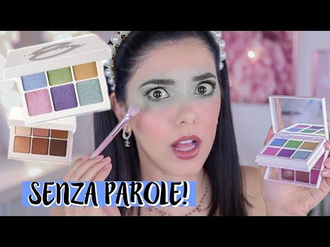GUARDATE QUESTO VIDEO PRIMA DI COMPRARE LE PALETTE FENTY DI RIHANNA! GRWM | Vanessa Ziletti
