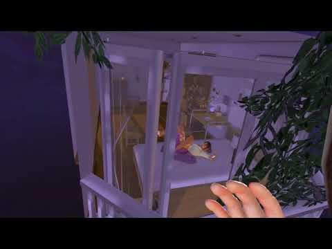 『VRカノジョ』で、今日カノジョが寝取られました...