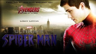 Marvel's Ultimate Spider-Man Fan Trailer #1 (Logan Lerman)