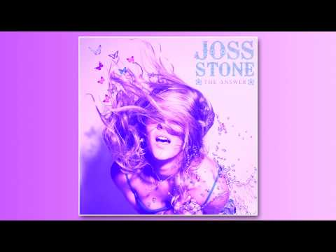 Joss Stone - The Answer (Official Audio)