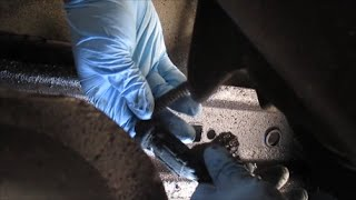 rear wheel speed sensor replacement ford explorer