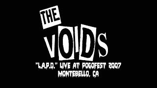 Watch Voids Lapd video
