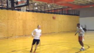 Skills Workout Pure Sweat