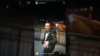 Elleran Elvis Balıkesir Sokaklarında Resimi