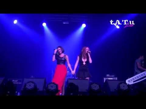 t.A.T.u. — Intro & You and I (Kiev, 27 sep. 2013)