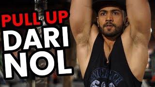 PULL-UP DARI NOL | Otot Sayap Lebar Dengan Gerakan Pull-Up!