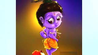 Happy birthday krishna |happy janmastmi |hati goda palki