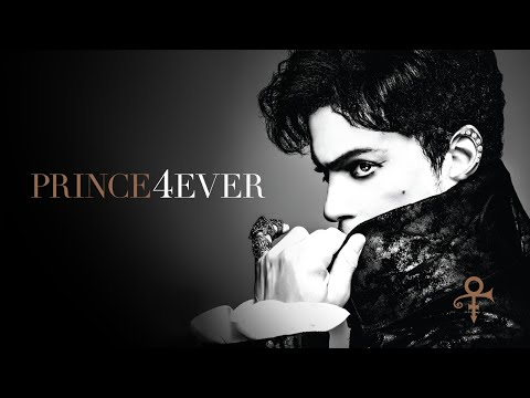 Prince - 4EVER   Prince - Greatest Hits [Full Album]