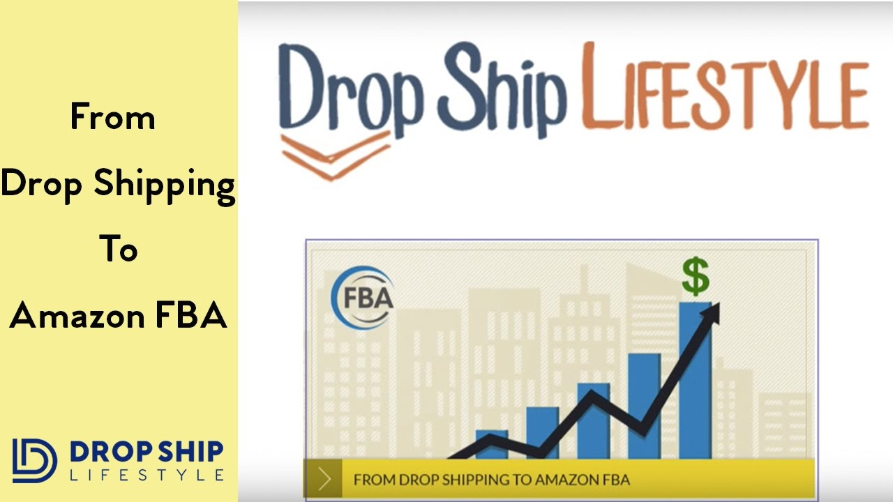 From Drop Shipping To Amazon FBA - Interview With Successful Amazon Seller