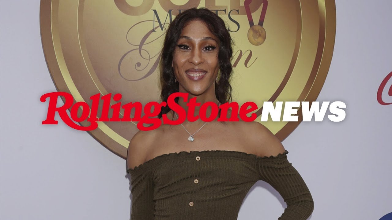 Mj Rodriguez Is the First Trans Woman Nominated for a Major Acting ...