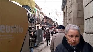 Cartografía Emocional- A Coruña 2