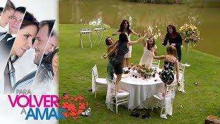 Resumen: ¡Gran final | Para volver a amar - Televisa