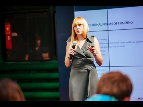 Bitspiration 2016: Convertible note or convertible loan? By Agata Kowalska