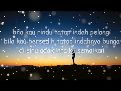 D'cozt Band- Akankah kau setia Lyrics