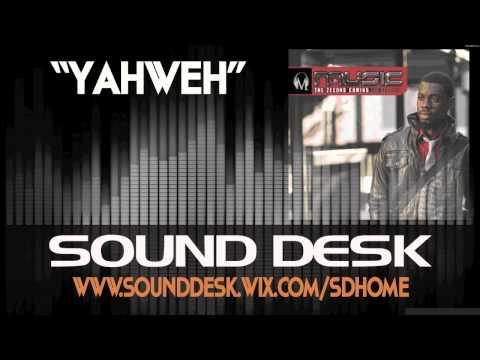 Mali Music Yahweh (ALL THE GLORY BELONGS TO YOU) INSTRUMENTAL DEMO