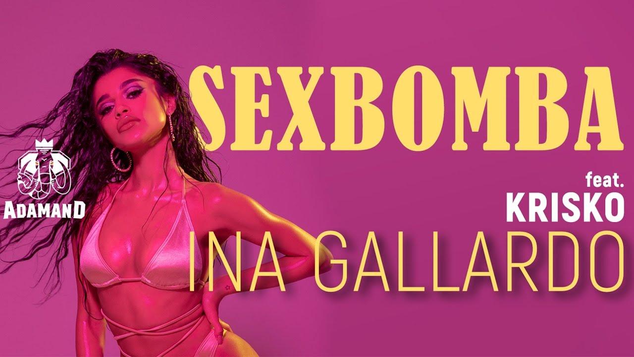 Ina Gallardo feat. Криско - Sexbomba