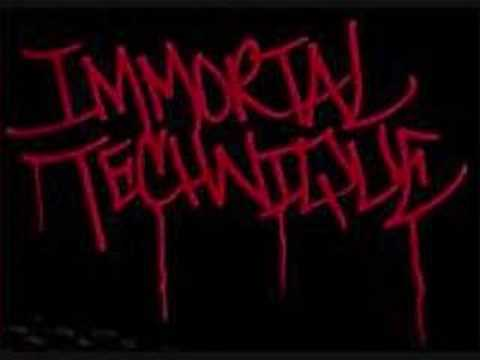 Immortal Technique-you never know