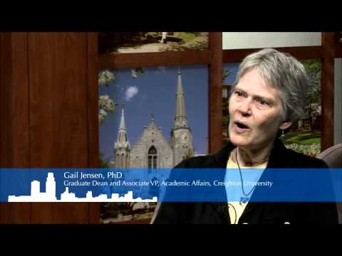 Creighton in the Community: The Interdisciplinary EdD in Leadership
