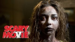 SCARY MOVIE 5 Trailer 01 deutsch HD