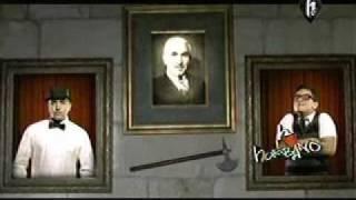 El Hacha - Franco & Oscarcito LSQUADRON
