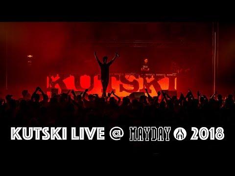 Kutski Live @ Mayday, Dortmund 2018
