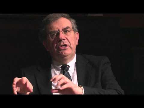 A Conversation with Sinclair Ferguson