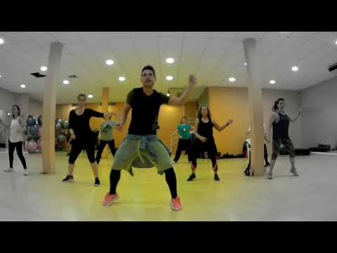 Charlie Puth - Done For Me (feat. Kehlani) - Fitness l Dance l Choreography l Zumba
