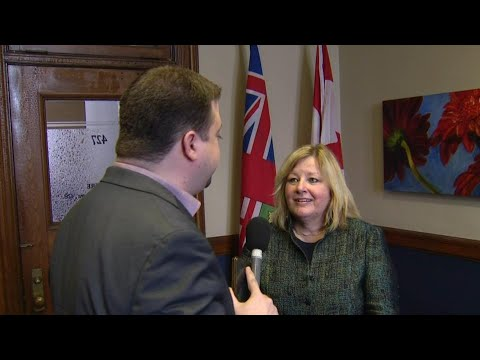Ford government unveils school board funding