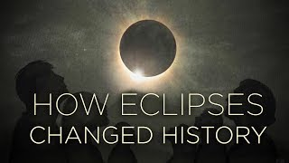 How Eclipses Changed History  NPRs SKUNK BEAR
