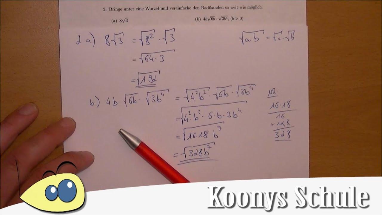 Gemütlich Lösung Quadratics Durch Die Quadratwurzel Arbeitsblatt ...