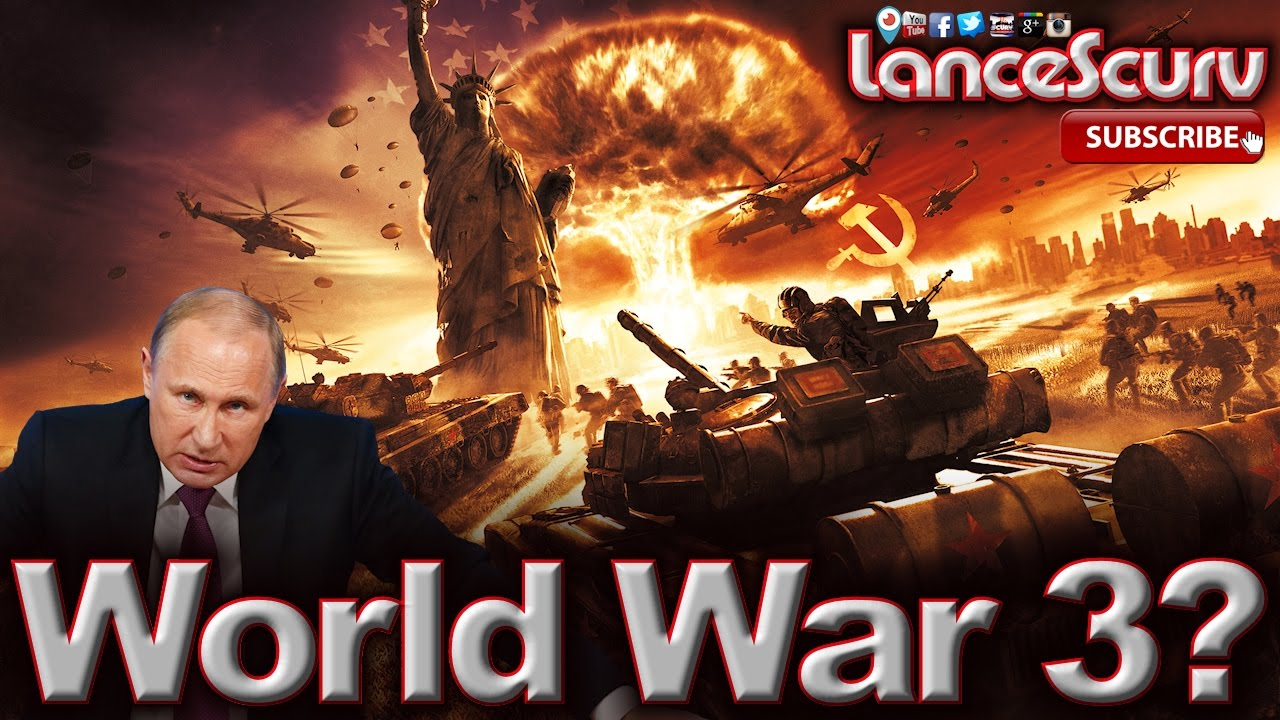 World War 3: The People's E A S  Will Not Fail! - The
