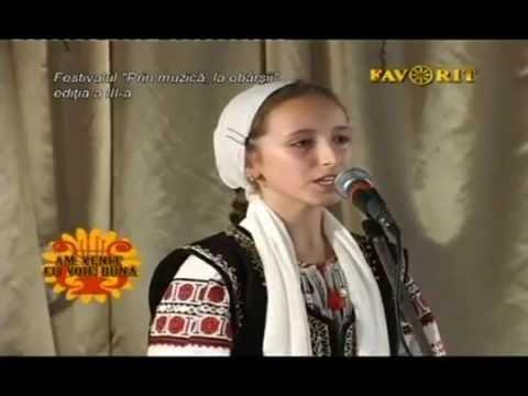 Alexandra Neagu - Tinereţe , floare rară