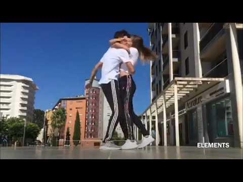 I hate you, I love you ♫ Shuffle Dance (Music video) House ♫ Best shuffle dance of YouTube