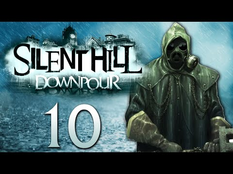 Silent Hill: Downpour [10] - THE BOGEYMAN