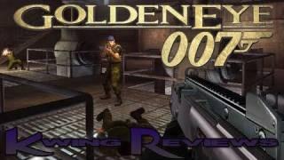 GoldenEye 007 Review (Wii)