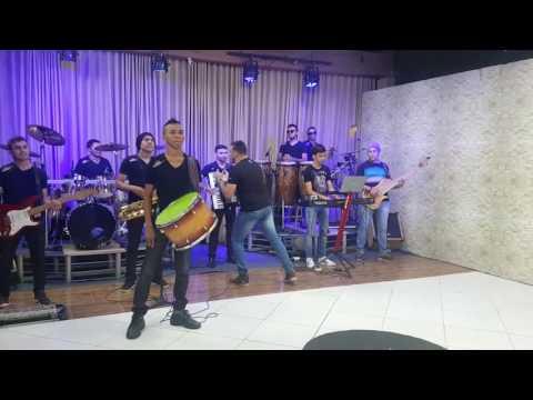 Laranjinha - Junior Vianna - Música Nova - TV da Gente