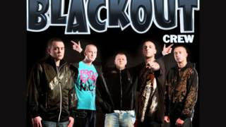 Blackout 20 Keep On Pushing, Cover mc