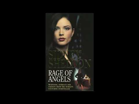 Audio-Book Rage Of Angels By Sidney Sheldon Part B