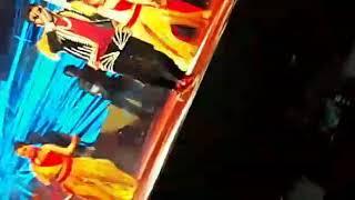 chandan-shetty-in-chamarajanagara-dasara-stage-show