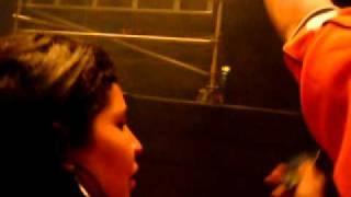 Fatboy Slim   en Lima( Norman Cook ) 5/11/2010