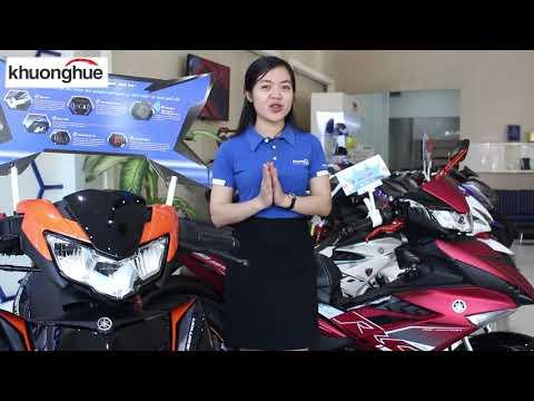 MUA XE EXCITER 150 TRẢ GÓP - Khương Huê Tây Ninh