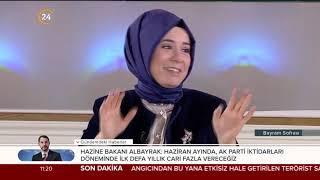 Gambar cover Zeynep Türkoğlu ile Bayram Sofrası (4 Haziran 2019)