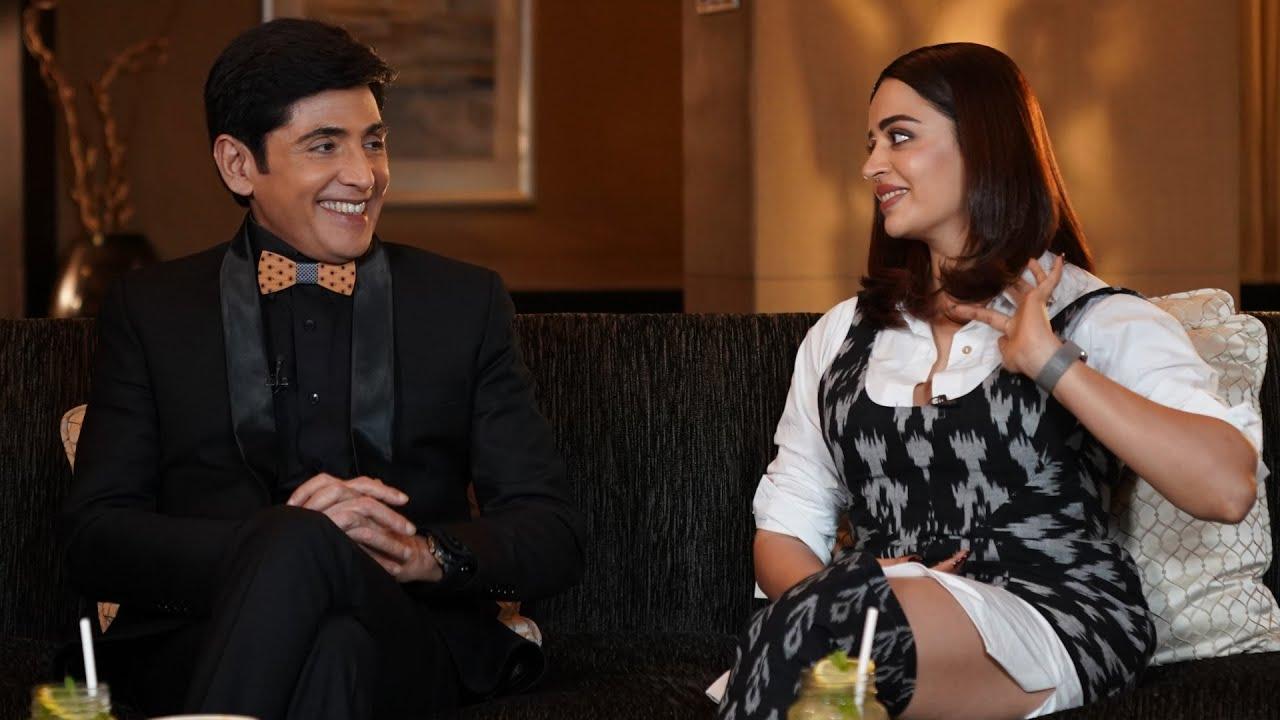 Download Bhabiji Ghar Par Hain Fame Asif Sheikh & Neha Pendse Recall Their First Audition  Hum Log