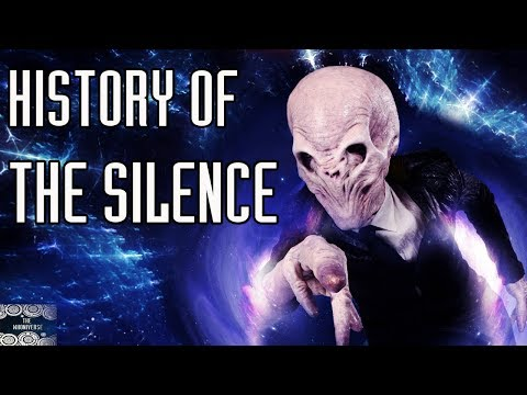 History of The Silence - History of Doctor Who