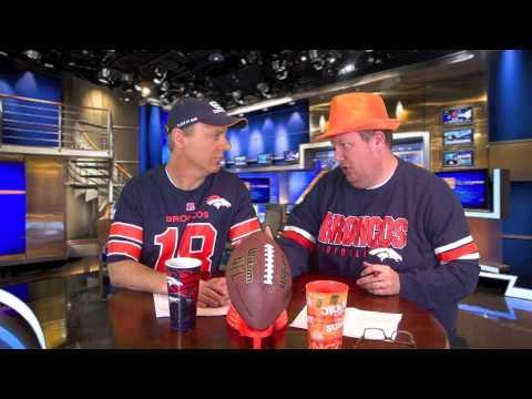 Denver Broncos 2013 Preview