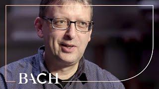 Rademann on Bach Cantata BWV 65 | Netherlands Bach Society